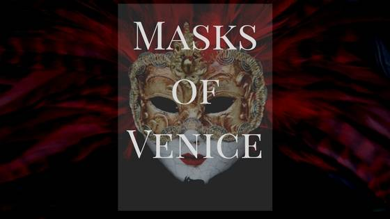 Discover the Masks of Carnival