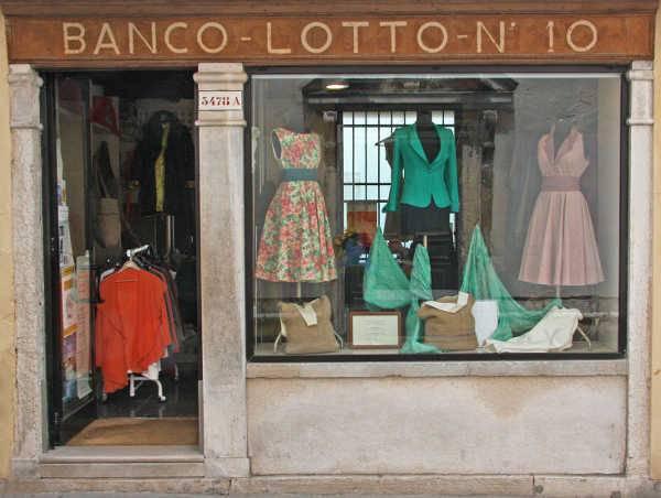 Banco Lotto No.10