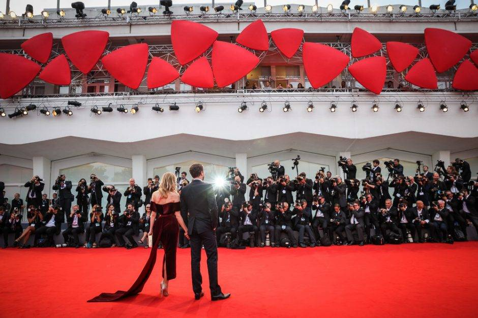 The 74th Venice Film Festival