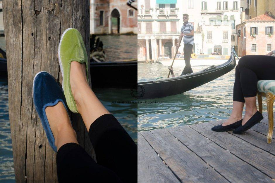 Venetian Fashion