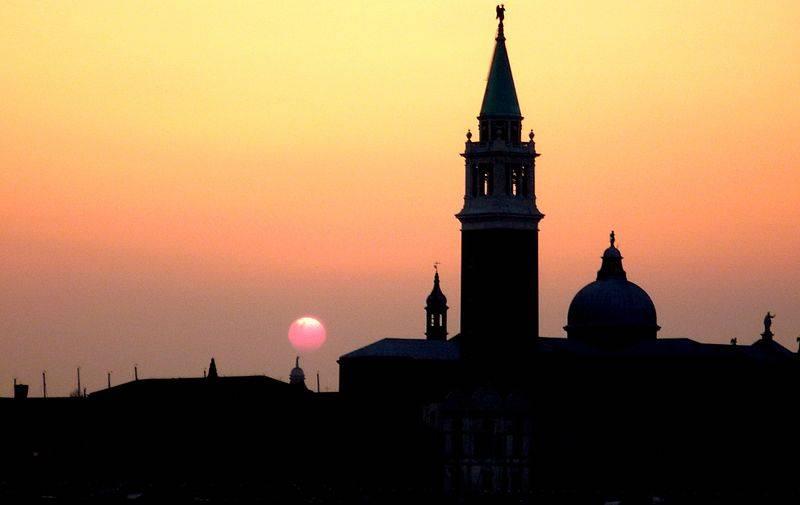 5 Reasons to Visit The Island of San Giorgio Maggiore