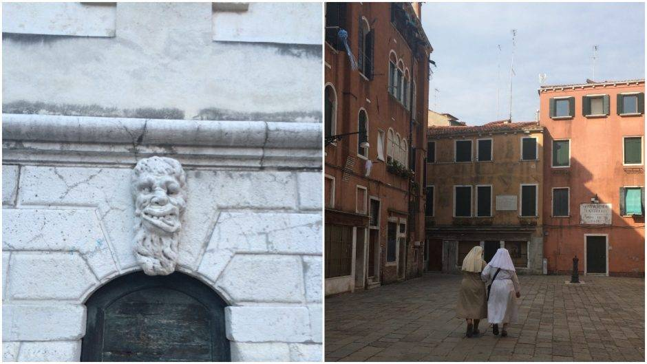 The Venetian Language
