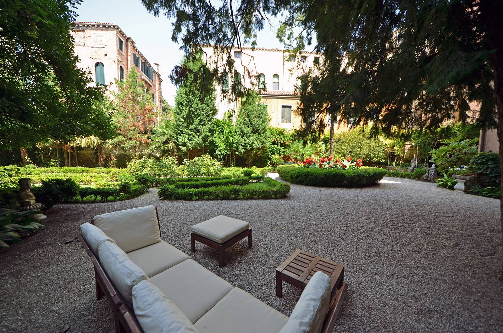 Rezzonico Palace