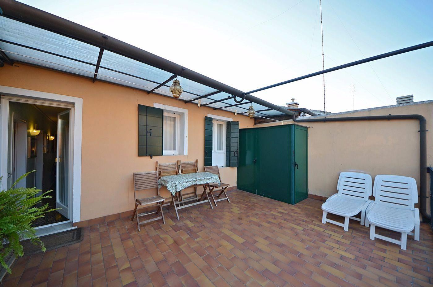 San Felice Terrace