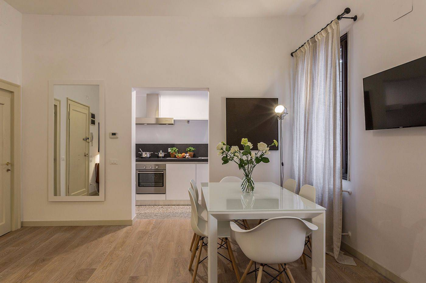 Venice holiday apartments San Marco distric